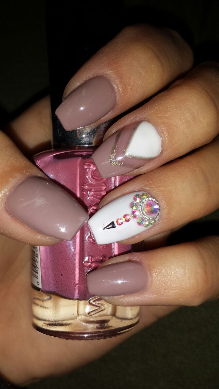 84 best ACRYLIC NAILS #annielerwill images on Pinterest | Acrylic ...
