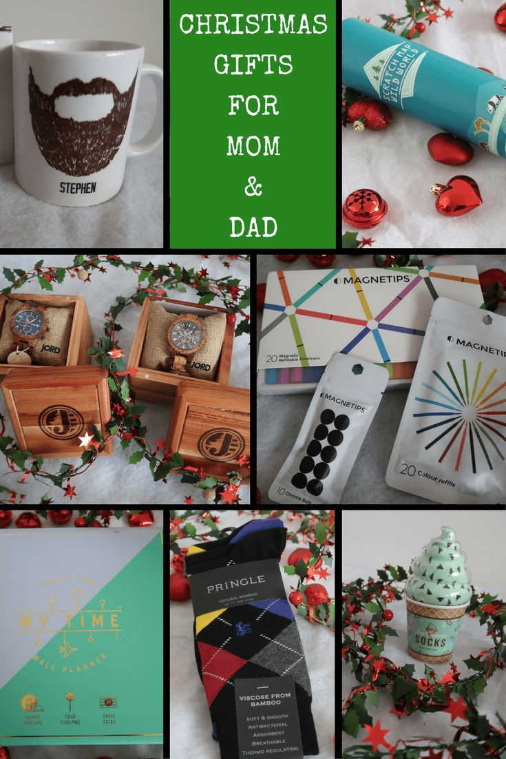 christmas gifts for mom dad best of christmas pinterest christmas gift guide christmas gifts and dads