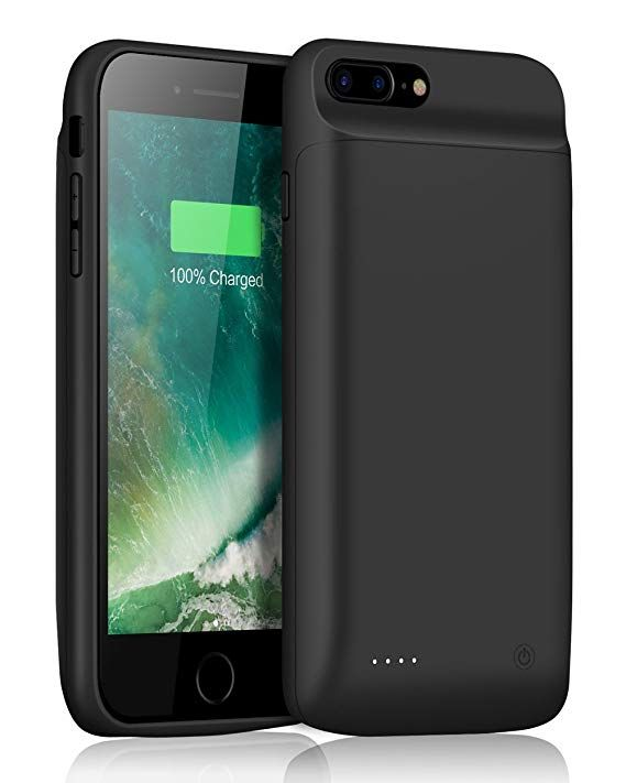 apple iphone 7 plus charger case
