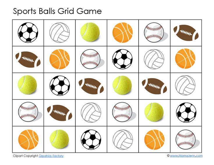 Best 25+ Sport Themed Crafts Ideas On Pinterest