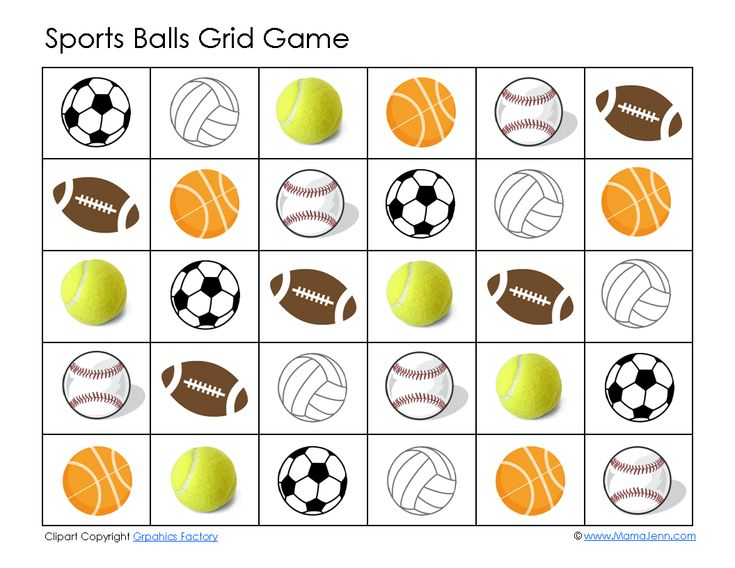 17 best images about tot preschool ball sports theme on pinterest letter b preschool and. Black Bedroom Furniture Sets. Home Design Ideas