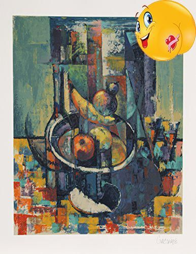 #eyesonwalls This is an exemplary work by the #artist, it will be a stunning #addition to any space. More Artwork Details: Artist: Bob Guccione, American (1930 - ...
