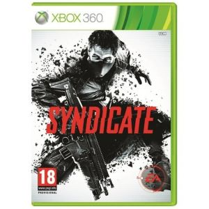 Syndicate #XBOX 360 - #promotion @ Auchan France
