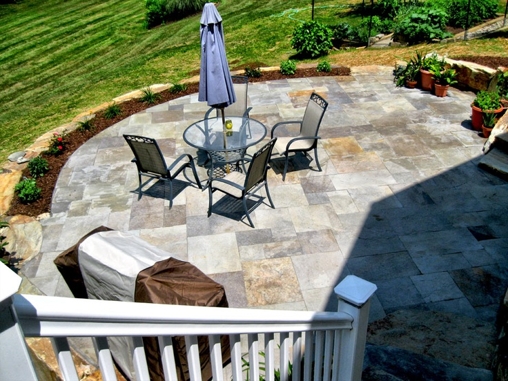 125 best deck & patio makeover ideas images on pinterest | patio ... - Ideas For Patios