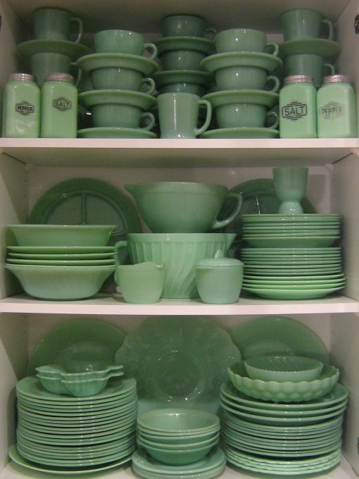Jadeite: Can I have these?!
