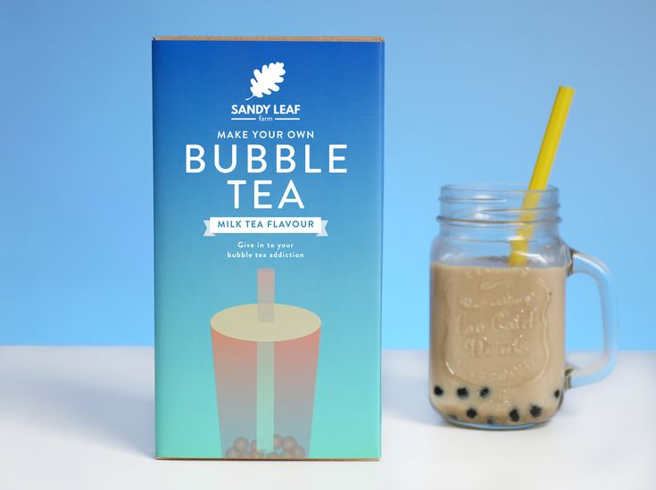 Bubble Tea Kit - Make Your Own Refreshing Bubble Tea! by SandyLeafFarm on Etsy https://www.etsy.com/listing/240029996/bubble-tea-kit-make-your-own-refreshing