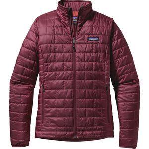 Patagonia Nano Puff Insulated Jacket - Women's   Backcountry.com