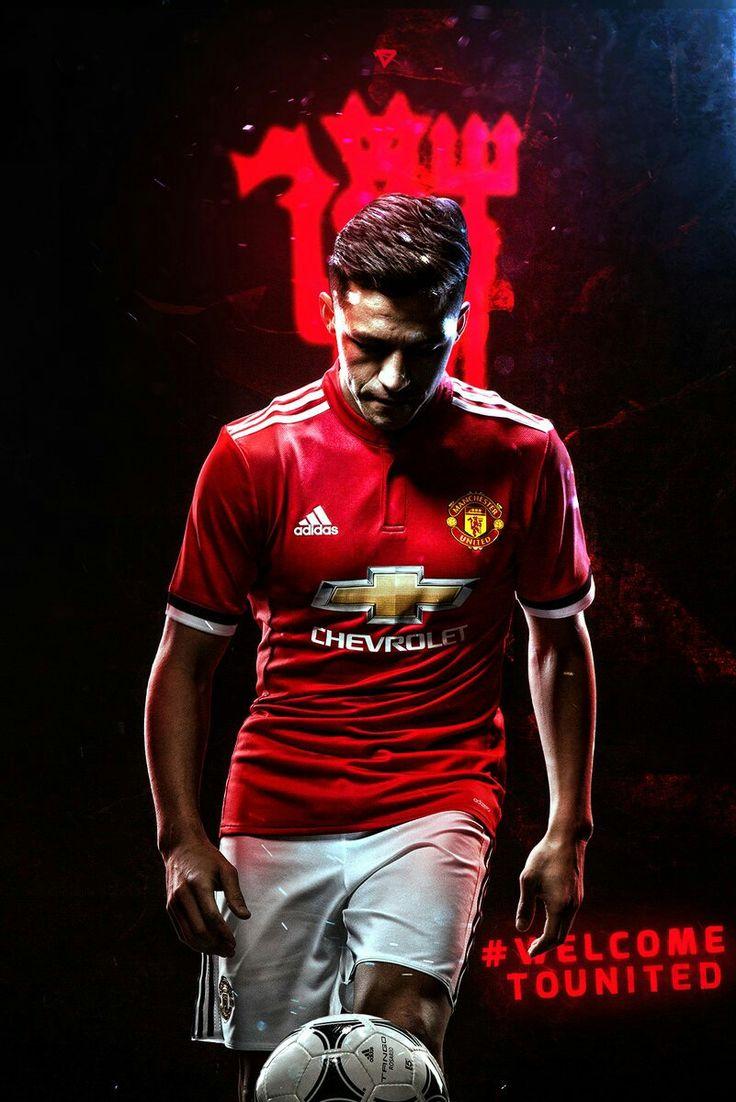 Alexis Sanchez - Manchester United