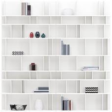 Como librerie e mensole - personalizza i sistemi a parete e le librerie di BoConcept