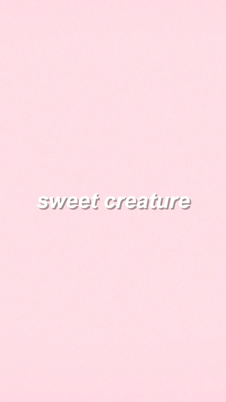 Sweet Creature - Harry Styles//@kalfornon