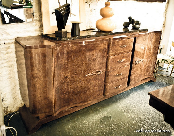 10 best images about decoraci n muebles art dec en - Muebles decoracion sevilla ...