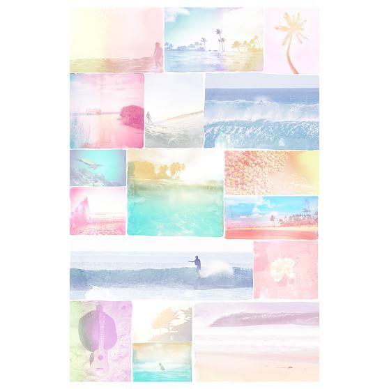 25 best ideas about girls surf room on pinterest beach - Poster decoratif mural ...