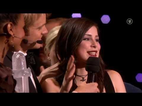 eurovision winner lena youtube