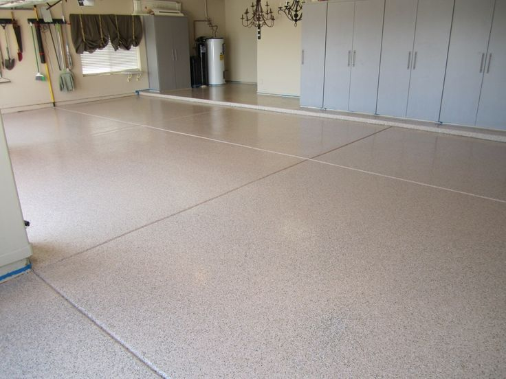 The 25 best cheap flooring options ideas on pinterest for Garage floor ideas cheap