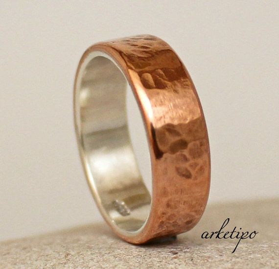 Hey, I found this really awesome Etsy listing at https://www.etsy.com/listing/206760301/personalized-sterling-silver-and-copper