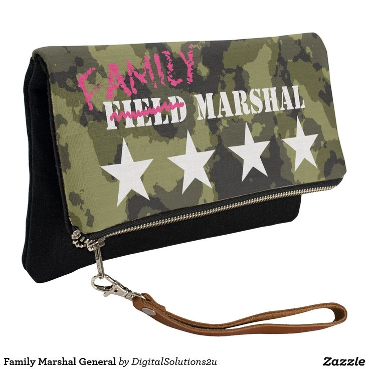 Family Marshal General Clutch