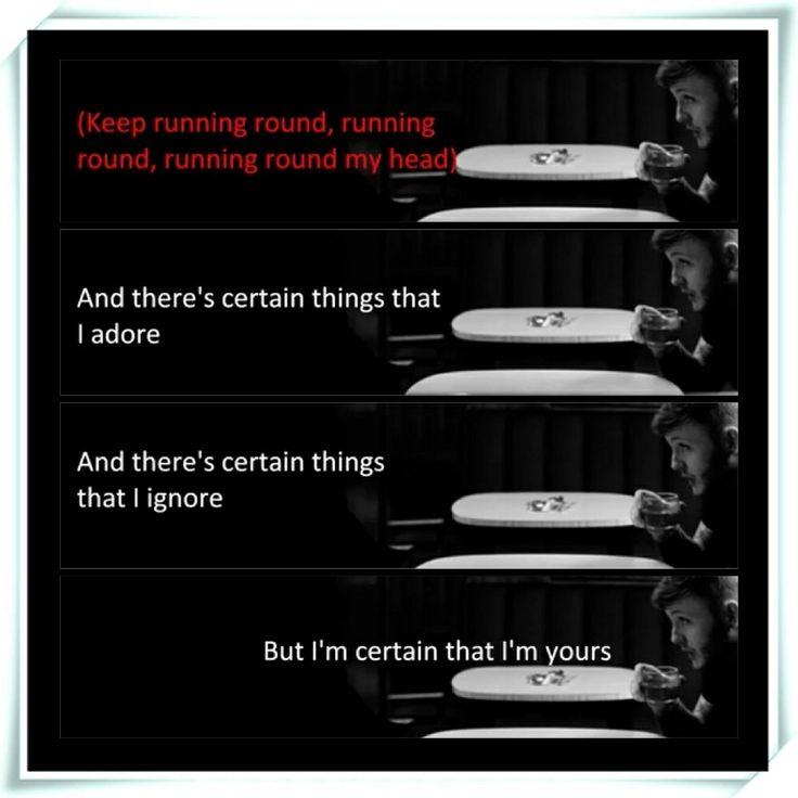 Songtext von Chasing Grace - Trust Lyrics