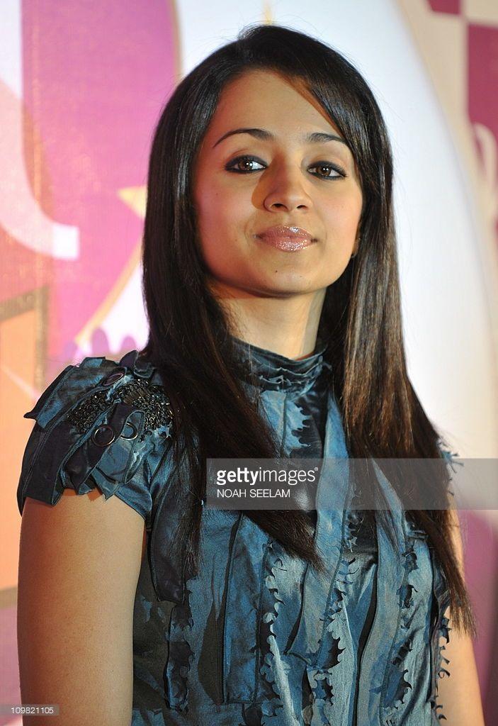 HBD Trisha Krishnan May 4th 1983: age 33