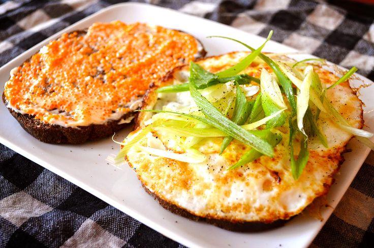 Ova Easy | Cheeseboro Kitchens: from The Kitchen