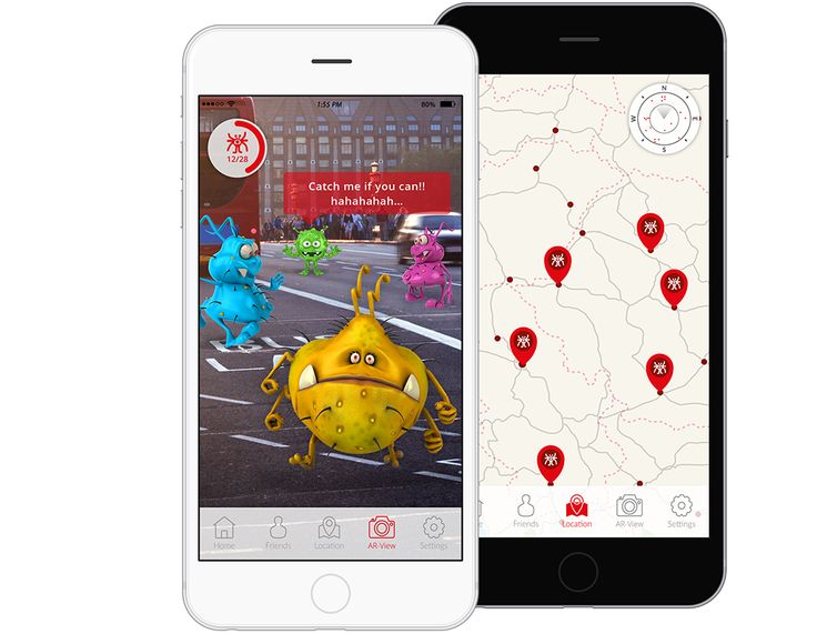 Wikitude augmented reality SDK is a library for location based AR, image recognition and tracking for Android, iOS and Smart glasses. Download free trial!