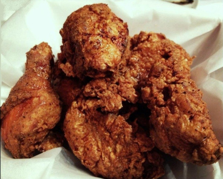 recipe for juke joint fried chicken a la gus the. Black Bedroom Furniture Sets. Home Design Ideas
