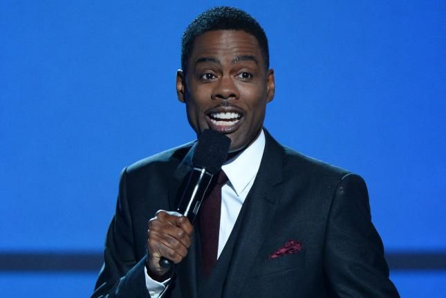 cris rock | Chris Rock, Jim Carrey booked as 'SNL' guest hosts