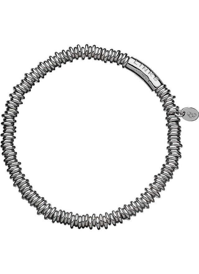 LINKS OF LONDON - Sweetie sterling silver bracelet | Selfridges.com