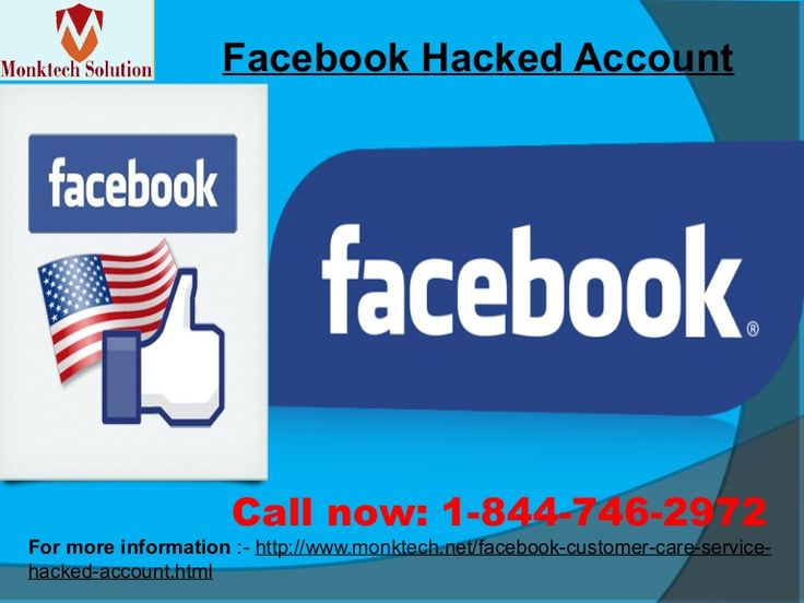 Do you have knowledge of Facebook Hacked Account? 1-844-746-2972  If you are not aware about the Facebook Hacked Account then our team's expert will tell you about that because they believe in 'Discipline is the refining inferno by which talent becomes skill'. So, make a call at our toll-free number 1-844-746-2972 where you will get every possible help from our side in no time. More explore, visit here:- http://www.monktech.net/facebook-customer-care-service-hacked-account.html