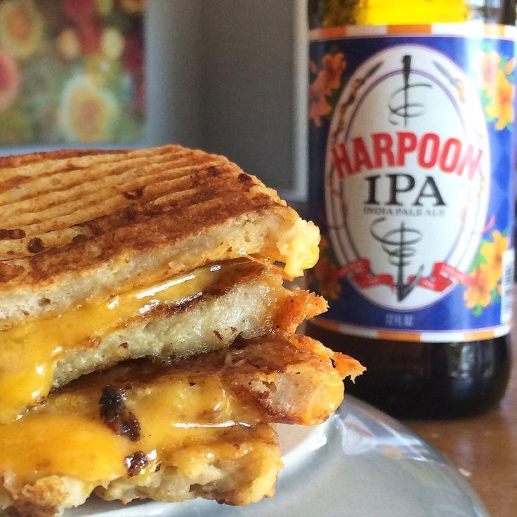 ipa beer food craft beer grilled cheeses food and drinks brew pub ...