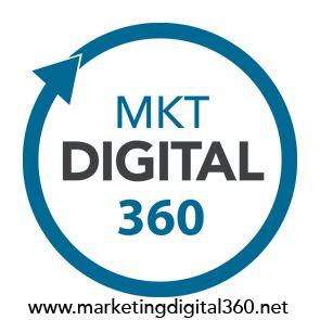 Logo animado 360 saiba mais em www.marketingdigital360.net