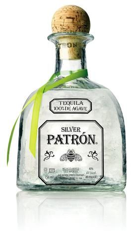 Shop Patron Tequila Silver 40%, 750ml online at just NZD107.99 from Liquor Mart in NZ, this is an online liquor store in NZ.  #Spirits  #Wine   #Tequila