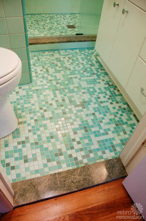25 best ideas about Mid Century Bathroom on PinterestMid