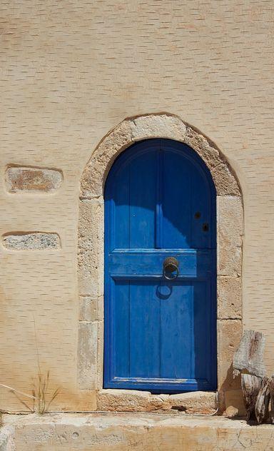 The island of Spinalonga. Crete. By Owen Richardson