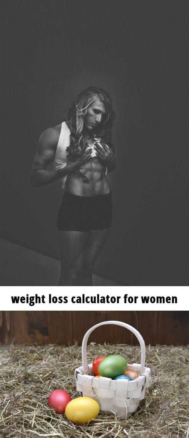 Weight Loss Calculator For Women 147 20180911105830 55 Weight Loss