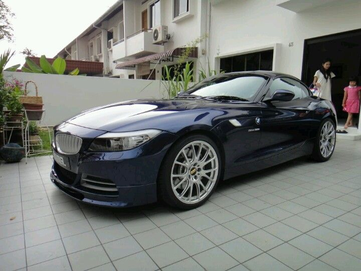 Bmw Z4 E89 Twin Turbo Bmw Pinterest