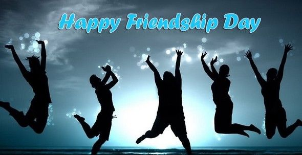Friendship Day August 02, 2015 Wallpapers, Images, Gifts, Party, Sms, Quotes