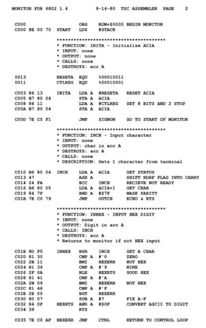 The 25+ best Assembly language ideas on Pinterest Assembly - assembler sample resumes