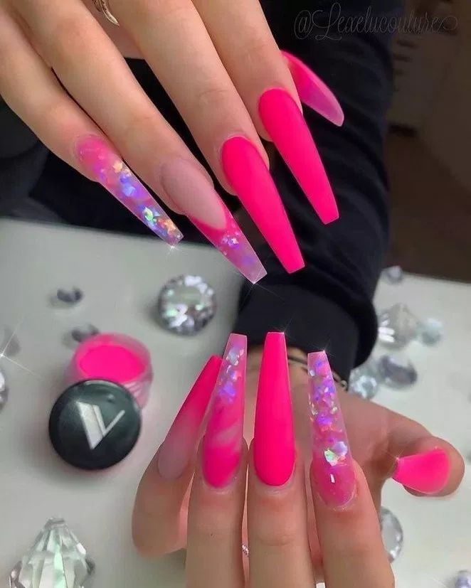 42 best summer ombre nails in 2019 page- 7   lifestylesinspira…