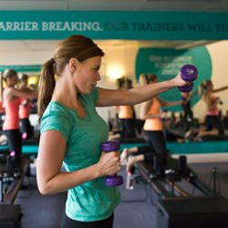 Pumped up and barrier breaking!   KX Pilates dynamic Pilates training in Melbourne and Sydney