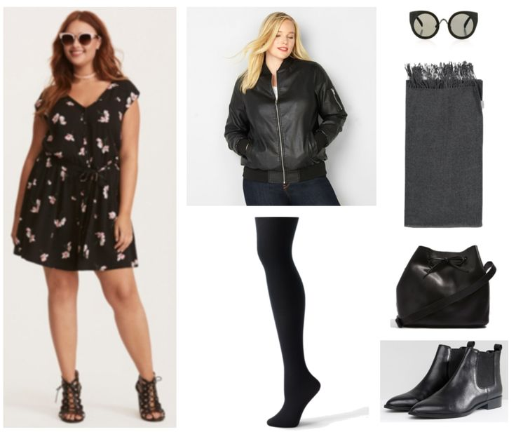 Ask CF: How Do I Dress Fashionably and Comfortably as a Plus-Sized Woman?