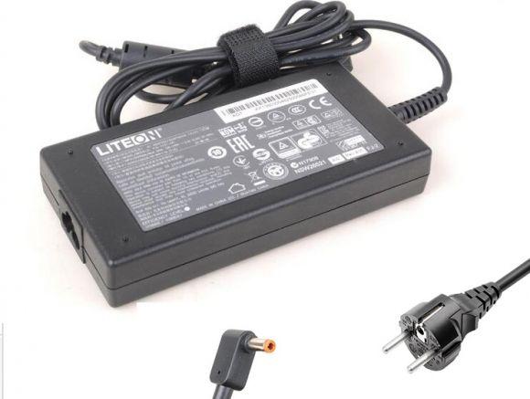 Original Acer Aspire Vn7 591g 75fm Adaptateur Chargeur 135w Chargeur Portable Ordinateur Portable