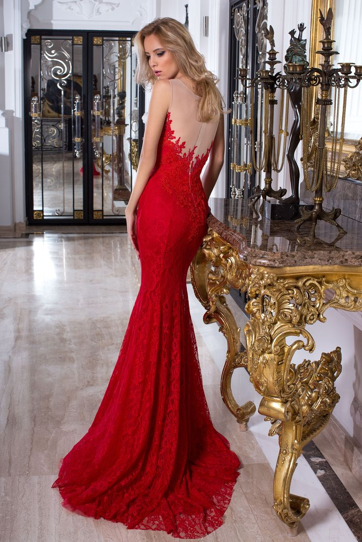127 besten Evening dresses AW 2016-2017 Bilder auf Pinterest ...