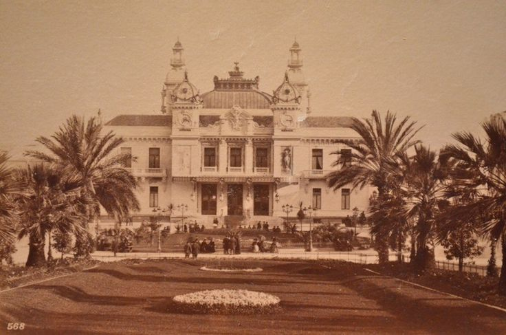 1900 39 s antique cannes nice monaco menton photo album for Architecture 20eme siecle