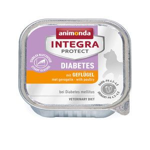 Diabetes mellitus (Zuckerkrankheit) kommt bei Katzen relativ häufig vor. Es handelt sich um eine hormonelle Stoffwechselerkrankung der Bauchspeicheldrüse, bei der zu wenig Insulin gebildet wird. Insulin ist das einzige Hormon, welches den Blutzuckergehalt durch den Glukosetransport vom Blut in die Zellen reguliert. Wird zu wenig Insulin gebildet, führt dies zu einer chronischen Erhöhung des Blutzuckergehaltes (Überzuckerung). In der Folge haben die Körperzellen nicht mehr ausreichend…