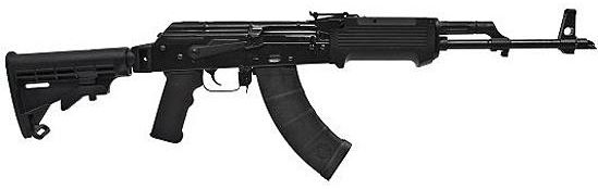 So, You're Thinking of Buying an AK-47? A Buyer's Guide to the AK Family of Rifles