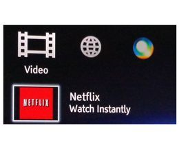 How to Stream Netflix to a Sony Blu-ray Player