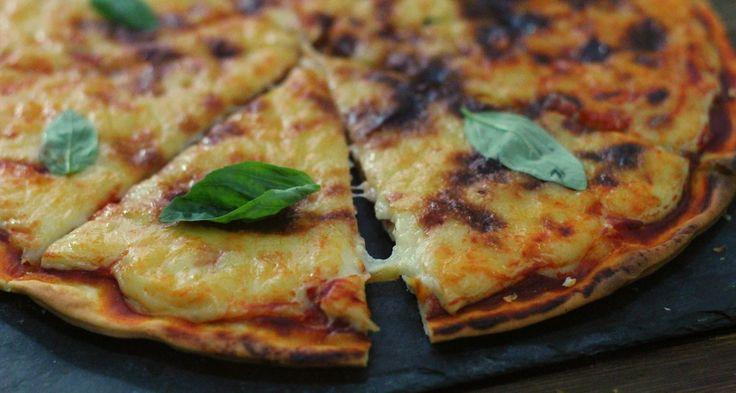 Fromage à pizza végan