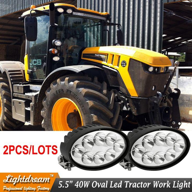 Kubota Tractor Led Lights : Best ideas about kubota tractors on pinterest