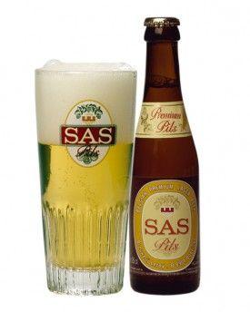 SAS PREMIUM PILS, Brouwerij Van Eecke N.V.