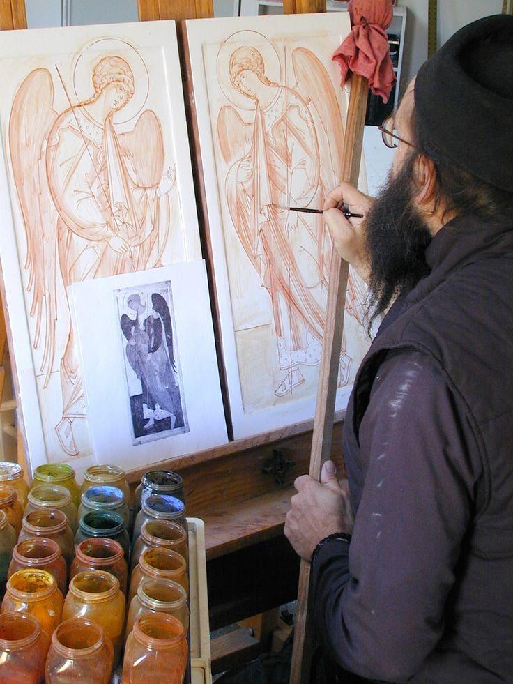 Fr Patrick Painting.jpg